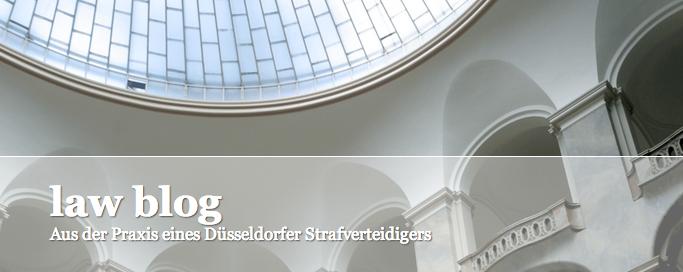 www.lawblog.de