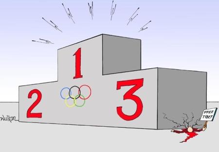 olimpische spiele
